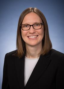 Lisa Shapiro promoted to Vice President, Corporate Controller at Lincoln Electric. PHOTO/Lincoln Electric, Cleveland