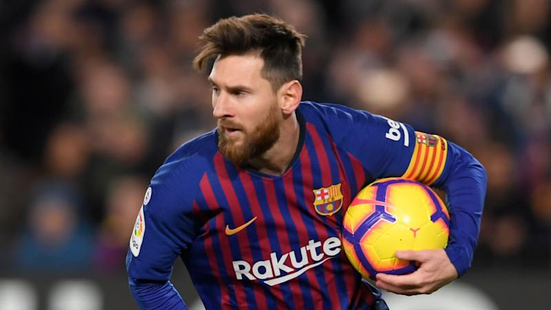Barcelona expecting Messi to sign another contract and extend association with the club 'forever'