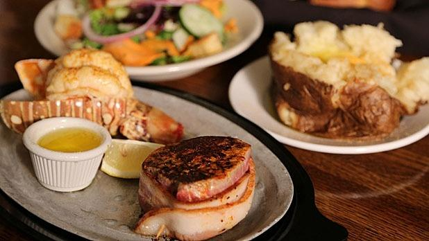 """<p><a href=""""http://www.jessandjims.com/"""">Jess & Jim's,</a>founded in 1938, is another steakhouse with a long and storied history. It has occupied its current location since the mid-1950s, and reached national attention via a rave review from Calvin Trillin in the early 1970s. Their menu features a wide range of steaks for all appetites and price ranges. This is the old school kind of joint your grandfather may have gone to.</p><p><i>(Photo Courtesy of</i><b> </b><i>Jess & Jim's)</i><b></b></p><p><b><a href=""""http://www.mensjournal.com/expert-advice/10-splurge-worthy-state-fair-foods-20150615?utm_source=yahoofood&utm_medium=referral&utm_campaign=steakhousesworld"""">Related: <i>10 Weirdest State Fair Foods</i></a></b></p>"""