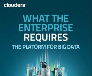 Cloudera Accelerates Platform for Big Data With New Enterprise-Required Advancements