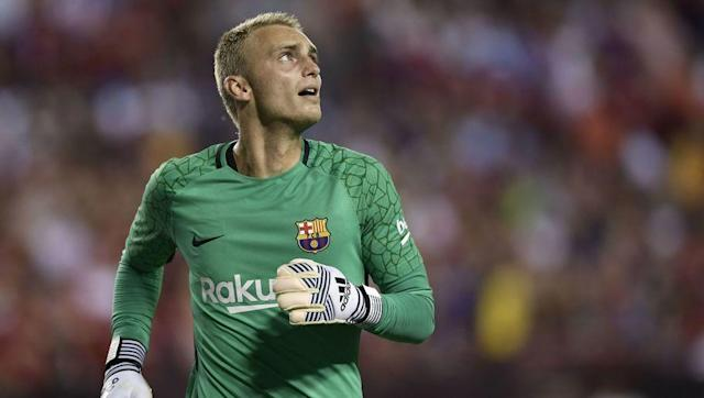 <p>Perhaps the most high profile name on this list, de Boer's former number one at Ajax would certainly be the biggest coup of the summer were it to happen. </p> <br><p>The potential capture of Cillessen is far fetched, seeing as he himself recently declared his intentions to fight for the number one shirt at the Nou Camp with Marc-Andre ter Stegen. </p> <br><p>Cillessen, however, deserves better than sporadic cup appearances, and with just under two weeks left of the transfer window, Palace fans will be keen to see how this one pans out. </p>