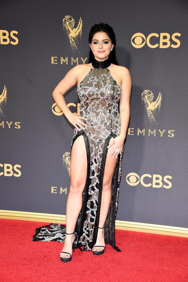 Ariel Winter (Photo: Getty Images)