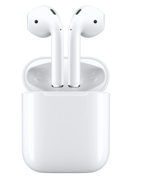 apple airpods (no wireless charging) black friday deal