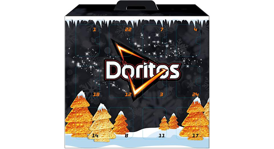 Doritos Advent Calendar