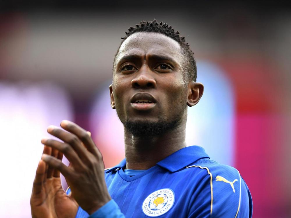 Ndidi was also absent for Leicester (Getty)