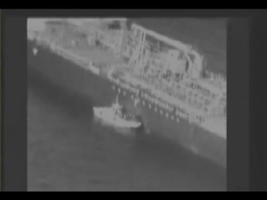 During the Iran-Iraq war in the 1980s, the Reagan administration faced off a spate of tanker attacks with targeted military force and smart diplomacy.