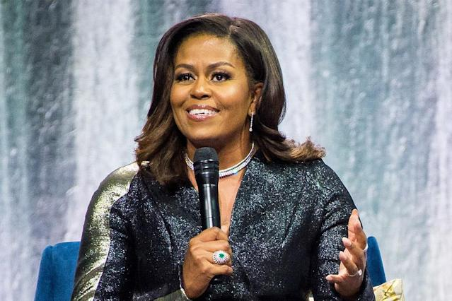 Happy Birthday Michelle Obama — A Look Back At Her Most Powerful Outfits Over the Years