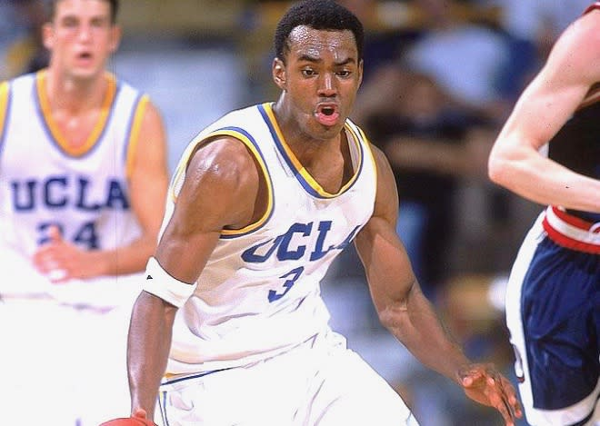 Former UCLA guard Knight found dead at 39