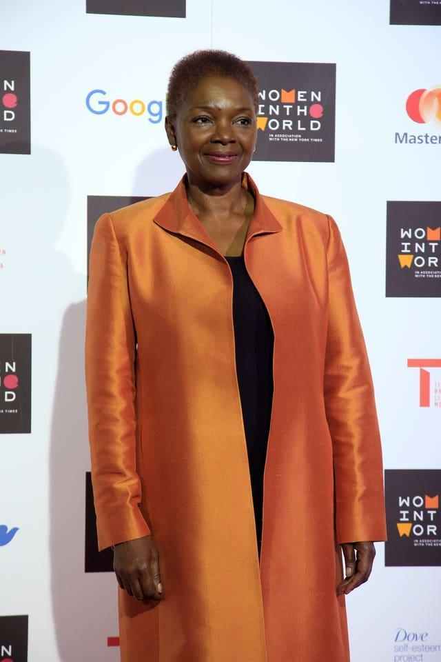Baroness Amos is joining the ECB as a non-executive director