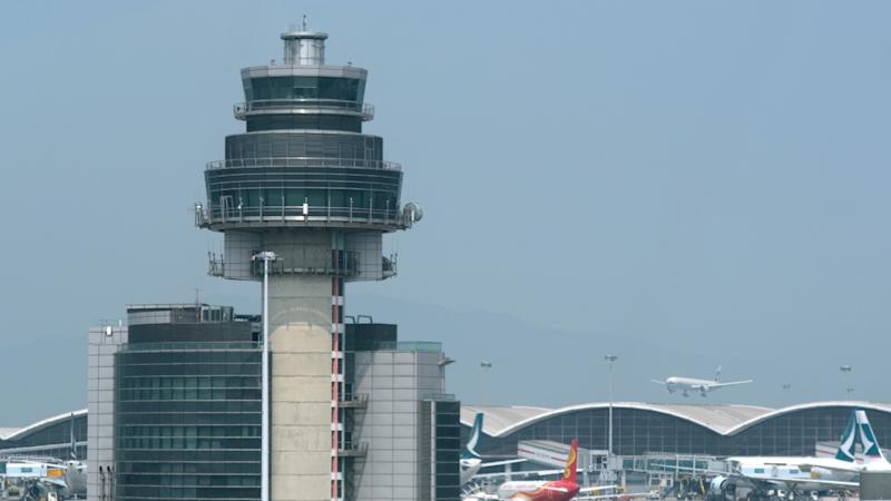 Hong Kong's air traffic controllers left flying blind for six minutes as HK$1.56 billion system malfunctions again – but authorities insist safety was not affected