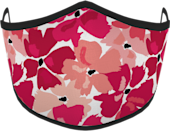 <p>This <span>VistaPrint Petals Face Mask</span> ($18) is vibrant.</p>