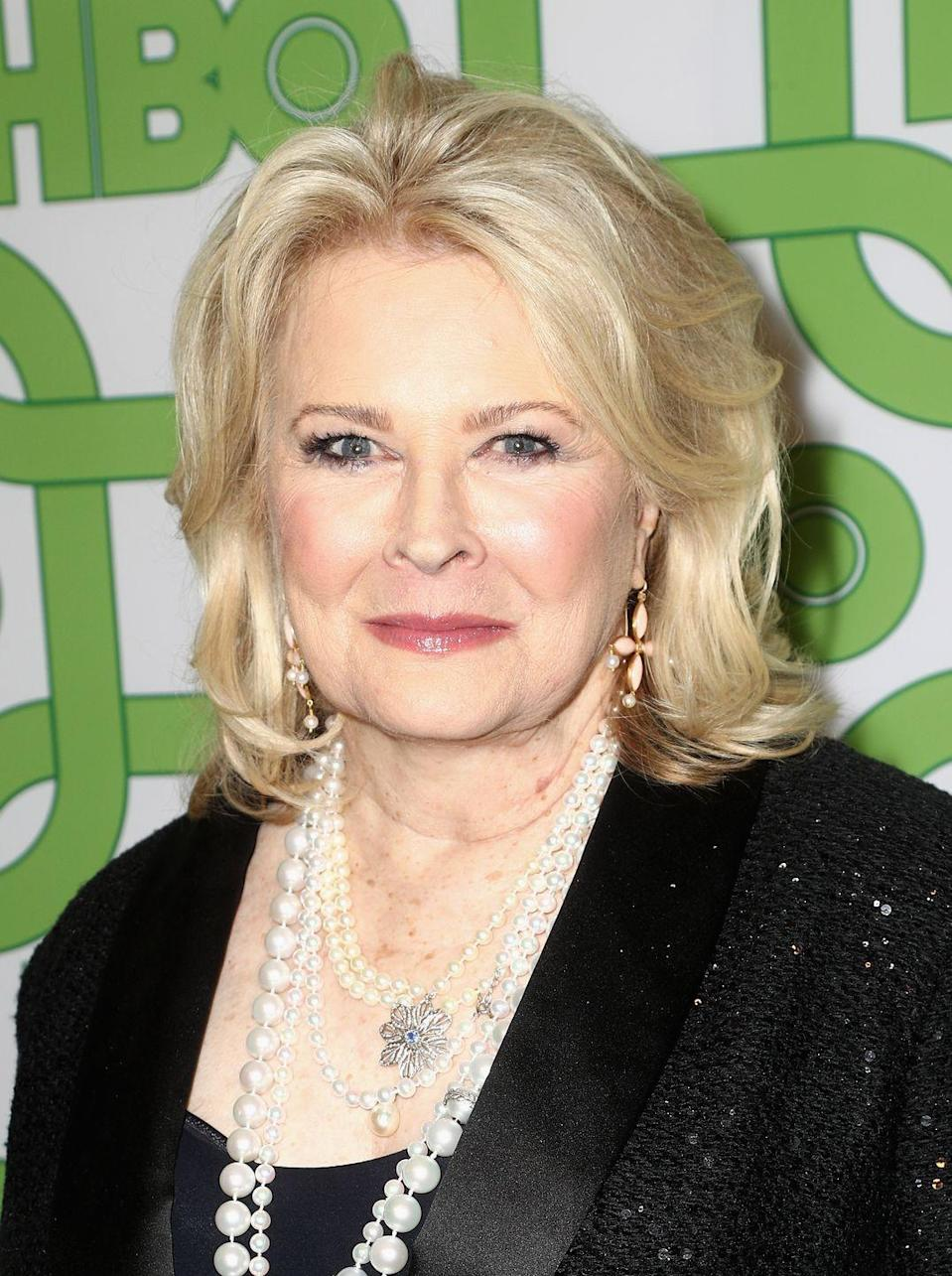 <p>Three years after she donned the crown, Candice made her on-screen debut in <em>The Group</em>. Since then, she's became well known for her work in movies like <em>Carnal Knowledge,</em> <em>Miss Congeniality,</em> and on TV in <em>Murphy Brown</em>. </p>