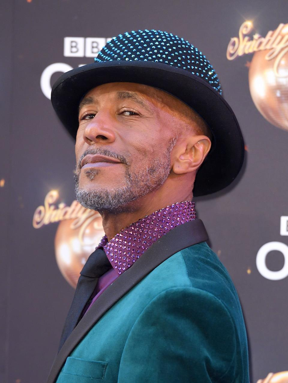 """Red Dwarf star Danny John-Jules got off to a flying start on the series in 2018, but the wheels started to come off when reports emerged in the press accusing him of """"bullying"""" his partner, Amy Dowden.<br /><br />Both Danny and Amy denied this was the case, with the actor accusing the journalists behind the claims of being racist.<br /><br />After leaving the show, he suggested there was a """"vendetta"""" against him, later accusing the BBC of playing a part by """"creating stories about him"""" for the press.<br /><br />The BBC was quick to dismiss this suggestion, insisting they were """"categorically untrue""""."""
