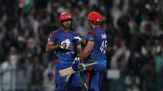 """West Indies are looking forward to a """"compelling"""" limited-overs series with Afghanistan when they welcome them later this year."""