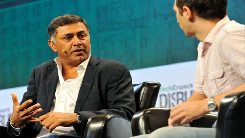 Palo Alto's CEO Nikesh Arora Survives Accident in Tesla X, Thanks Elon Musk
