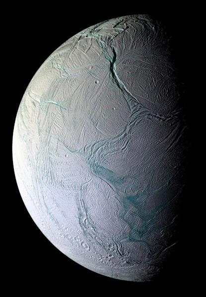 How Earth's 'Extremophiles' Could Aid Alien Life Search