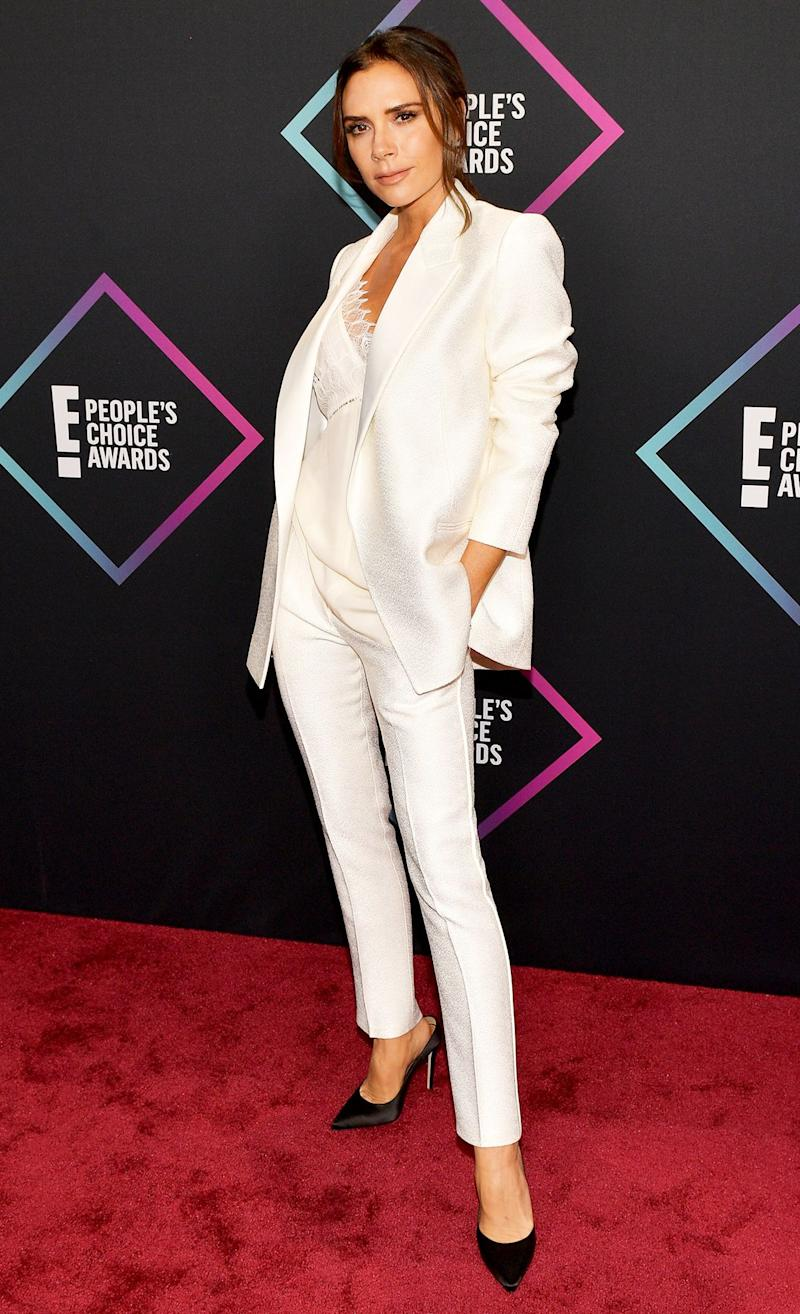 The Peoples Choice Awards Looks Everyone Is Talking About