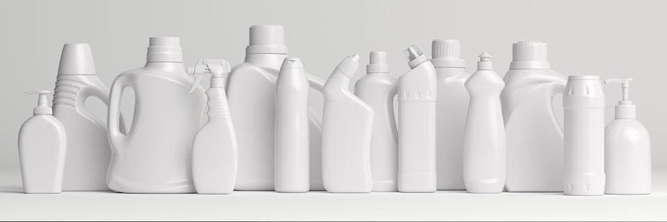 The chemicals are used in a wide variety of plastic packaging (Getty Images/iStockphoto)