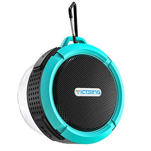 VicTsing SoundHot Bluetooth Shower Speaker (Amazon / Amazon)