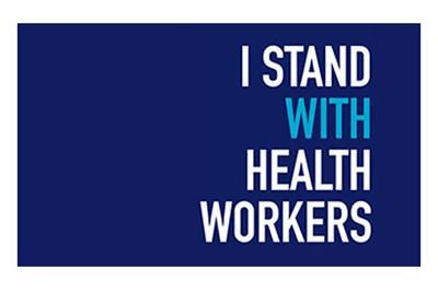 The Canadian Medical Association (CMA) has launched a campaign to support Canada's health workforce on September 28, 2021. (CNW Group/Canadian Medical Association)