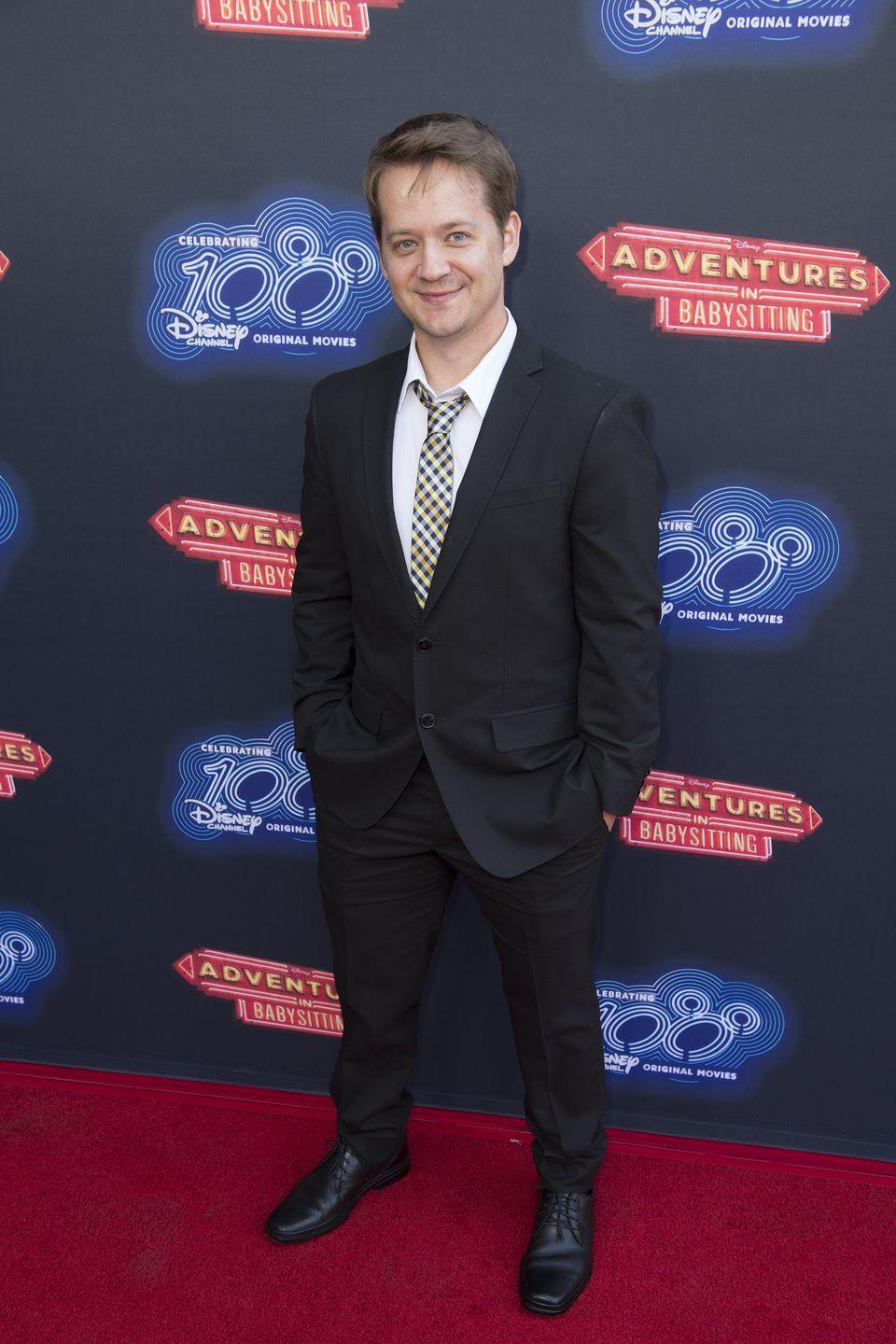 <p>Fans may still know Earles from his early Disney days, but after that, he starred in Disney XD's <em>Kickin' It</em>. Since that show ended, though, he's primarily been heard (rather than seen) on various animated shows. Good for him!</p>