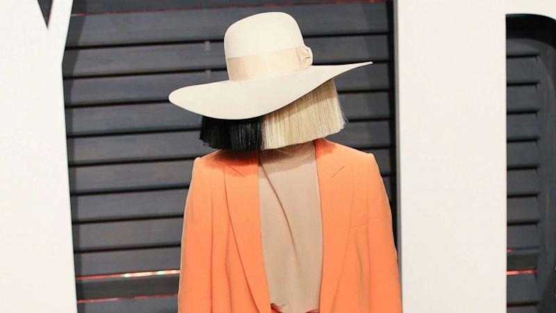 Sia now regrets revealing that she's a grandmother: 'It was not my news to share'