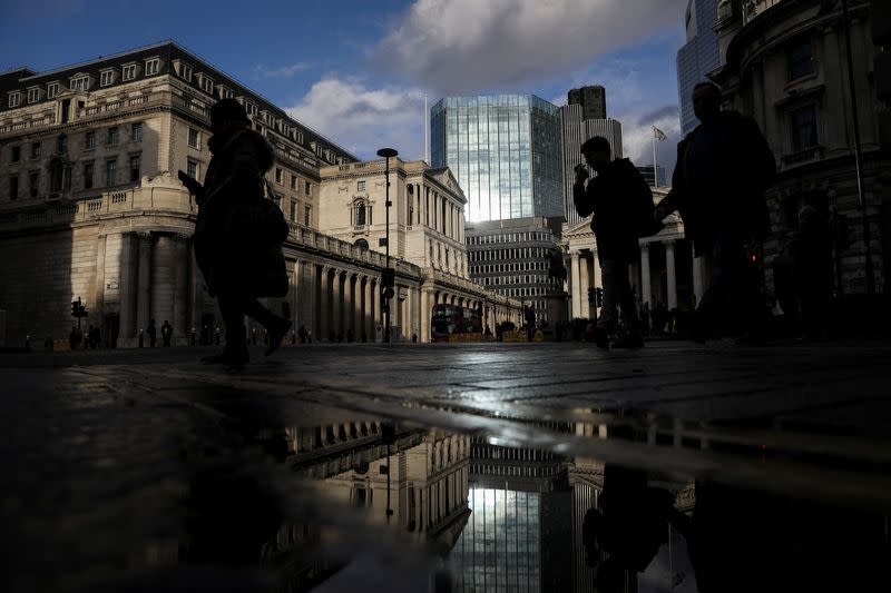 BoE reviews 'misuse of press facilities' after audio feed abuse