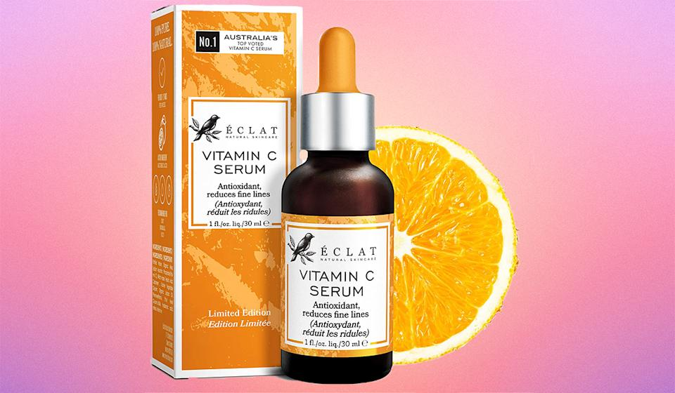 That's right: This serum is on sale for just $7. (Photo: Amazon)