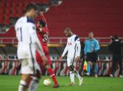 Europa League - Group J - Royal Antwerp v Tottenham Hotspur