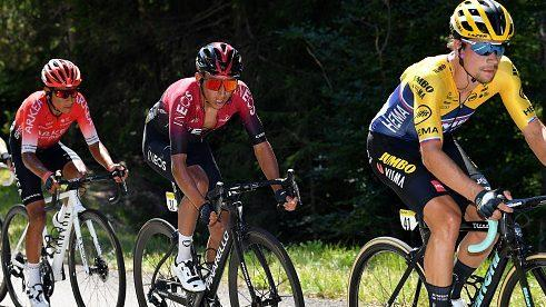 Tour de France: Who are the yellow jersey favorites?
