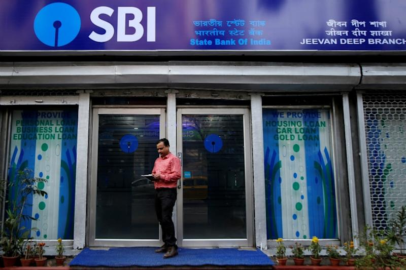 Covid-19: SBI Economists Pitch for Second Round of Financial Package for Impacted Sector