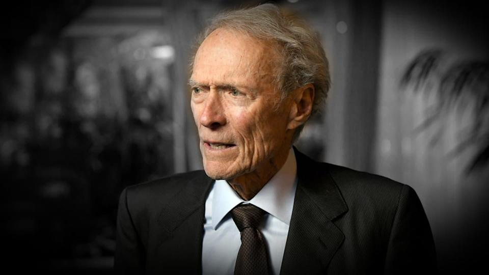 Clint Eastwood-directed