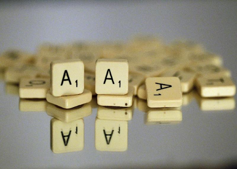 """Wellington Jighere cruised to victory in the World Scrabble Championship with a series of high-scoring words such as """"fahlores"""", """"avouched"""" and """"mentored"""""""