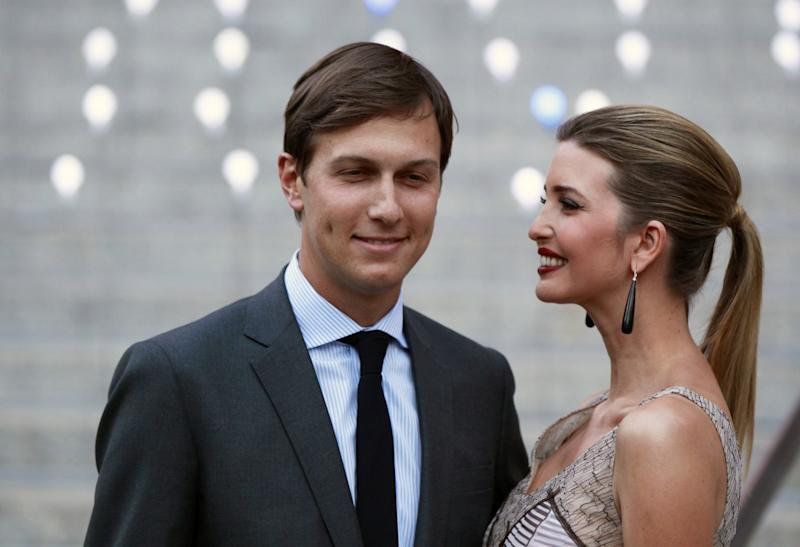 Donald Trump's son-in-law Jared Kushner under FBI scrutiny in Russia probe: US media