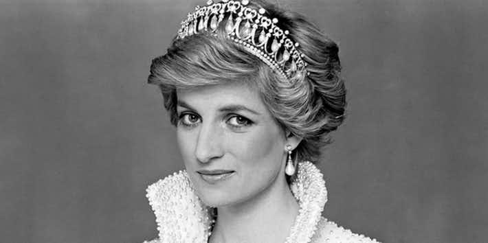 7 Most Controversial Conspiracy Theories About Princess Diana's Death
