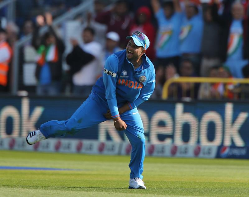 Cricket - ICC Champions Trophy - India v South Africa - SWALEC Stadium