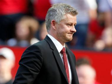 Premier League: Pressure builds on Ole Gunnar Solskjaer as Manchester United endure worst start in 33 years