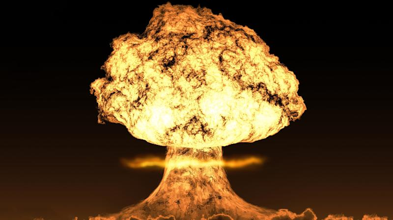 CDC To Teach The Public How To Prepare For A Nuclear Explosion