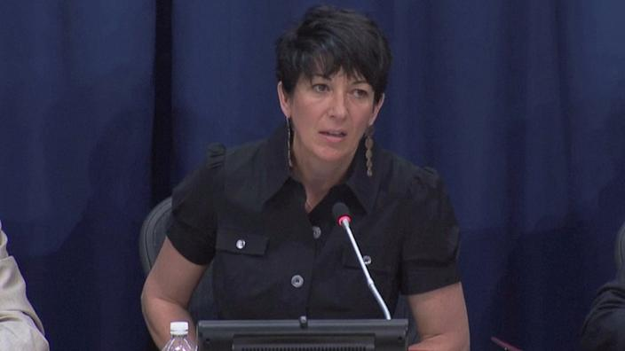 Ghislaine Maxwell was arrested at her home in July and is charged with sex crimes