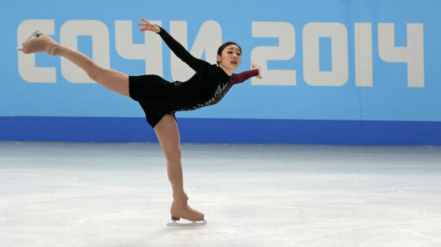 <p>Kim Yu Na capped off her skating career with a silver medal in Sochi to go with a gold from Vancouver. Kim retired shortly after, but dedicated her time to being an ambassador for the 2018 PyeongChang Olympics in her home country where she lit the Olympic cauldron. </p>