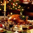 "<p>Two classic Christmas flavours are used in this orange and cranberry sauce recipe, so it's best served up along your Christmas dinner.</p><p><strong>Recipe: <a href=""https://www.goodhousekeeping.com/uk/food/recipes/a537982/cranberry-and-orange-sauce/"" rel=""nofollow noopener"" target=""_blank"" data-ylk=""slk:Cranberry and orange sauce recipe"" class=""link rapid-noclick-resp"">Cranberry and orange sauce recipe</a></strong></p>"