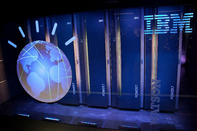 IBM is collaborating with Apple, Medtronic, and Johnson & Johnson to use its Watson artificial intelligence system to give users insights and advice from personal health information