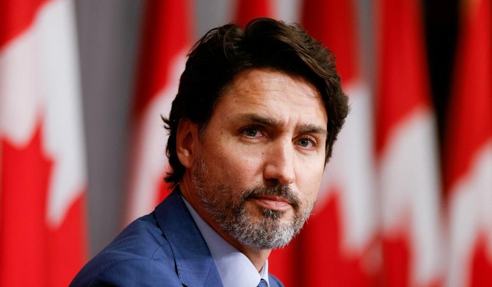 Canada's Prime Minister Justin Trudeau has been criticised for being weak on China. Photo: Reuters
