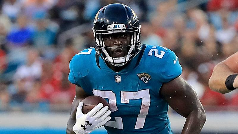 Leonard Fournette rumors: Patriots express interest in signing free-agent RB, per report