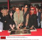 <p>The group was inducted into the RockWalk in Hollywood, California in 1997. The center honors individuals and bands who made a lasting and important contribution to music.</p>