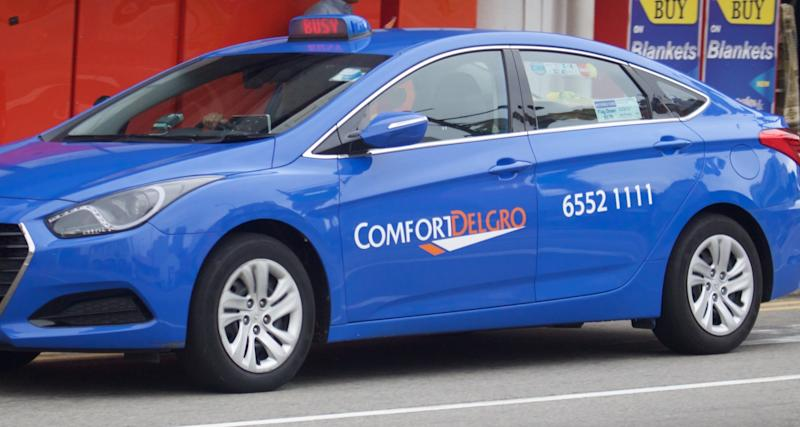 Go-Jek is in talks with former Uber ally ComfortDelGro, Singapore's top taxi firm