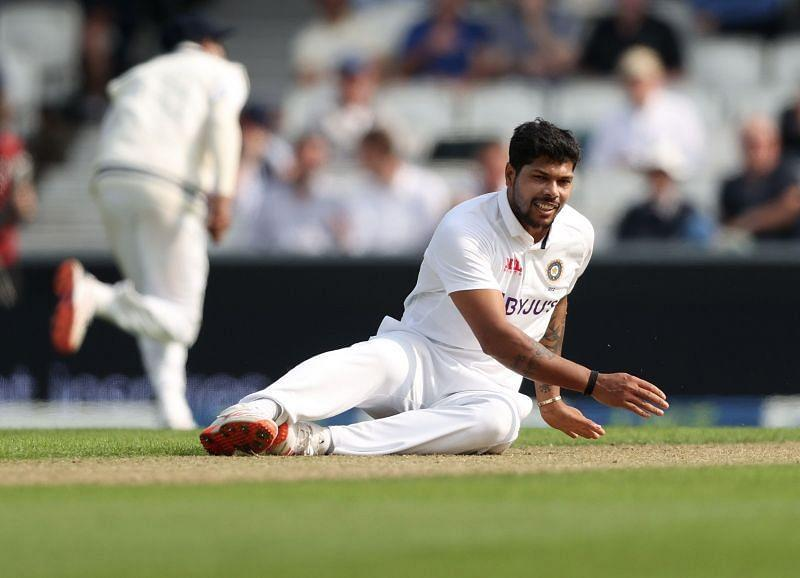 Aakash Chopra highlighted that some of the Indian bowlers tend to leak runs