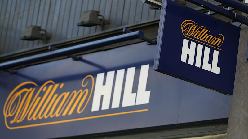 William Hill agrees £2.9bn takeover deal with casino giant Caesars