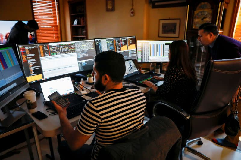 Oil jump lifts Wall Street as jobless claims data surges