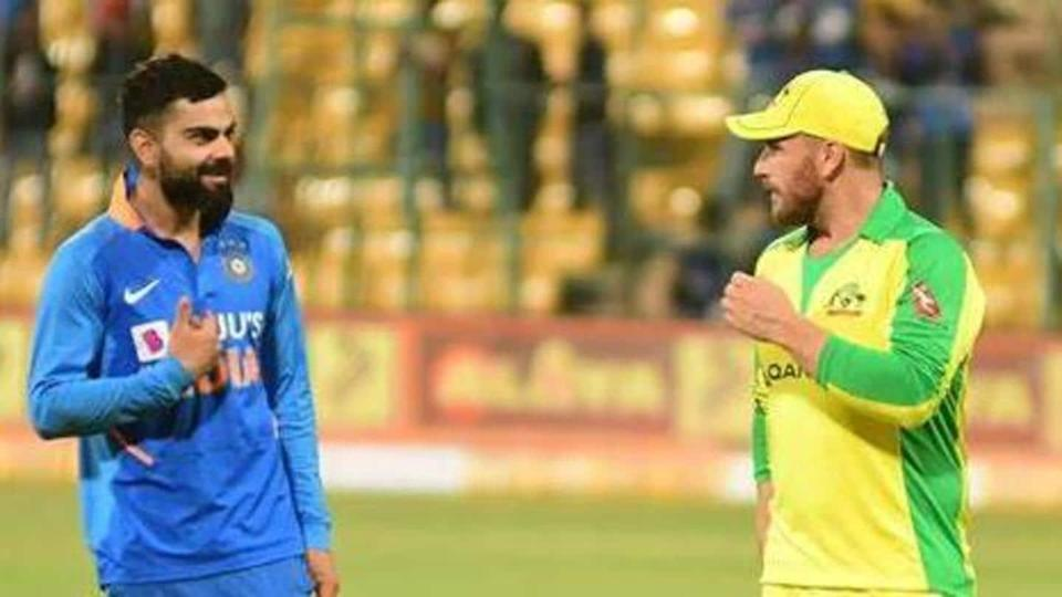 Australia vs India: Five limited-overs matches sold out